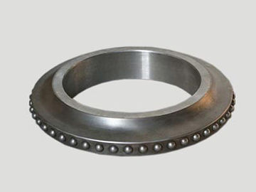 Round TBM Tools / Hard Alloy TBM Cutters Rings Engineering Drilling Boring