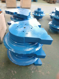 Tunnel Engineering Roller Disc Cutter / Multi Blade TBM Machine Parts