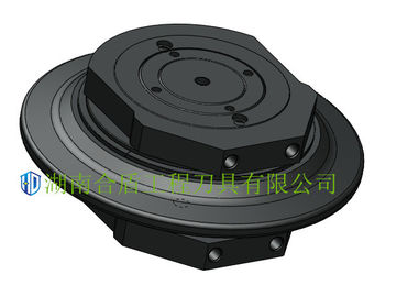China Central TBM Cutters Shielding Machine Subway Tunneling Single Double Type distributor