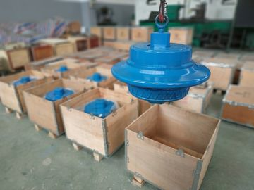 China Tunnel Boring Machine Cutter / Tunnel Boring Machine Components Japanese Technology factory